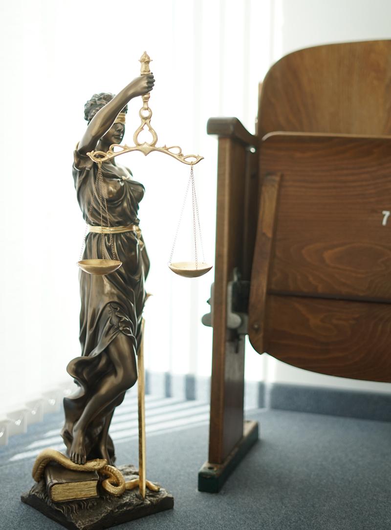 MW Kanzlei Symbol für Recht