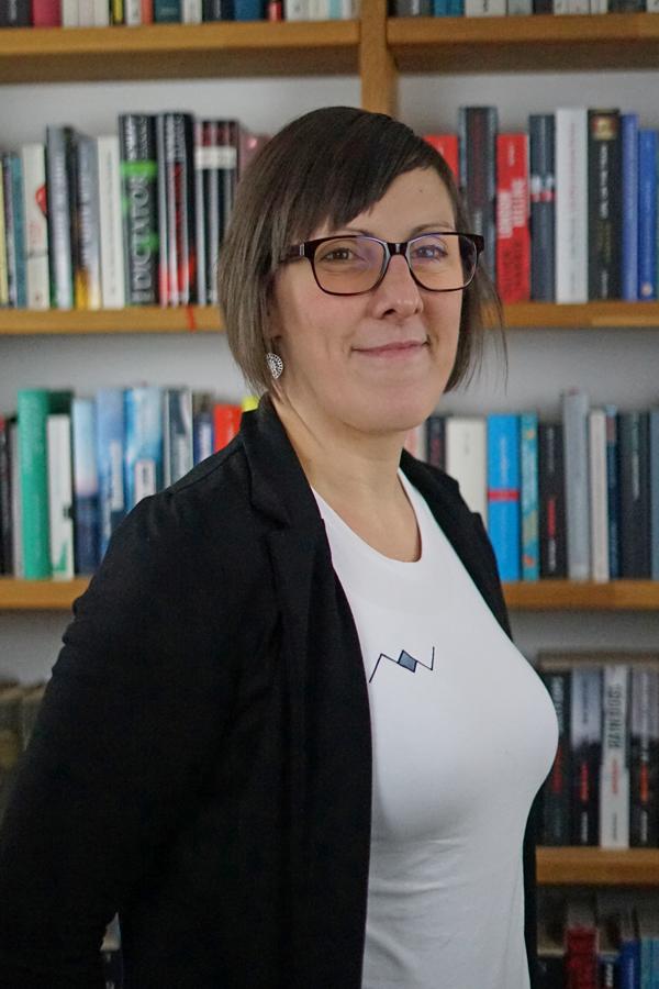 Jeannine Möller