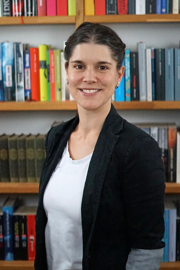 Daniela Hunloh