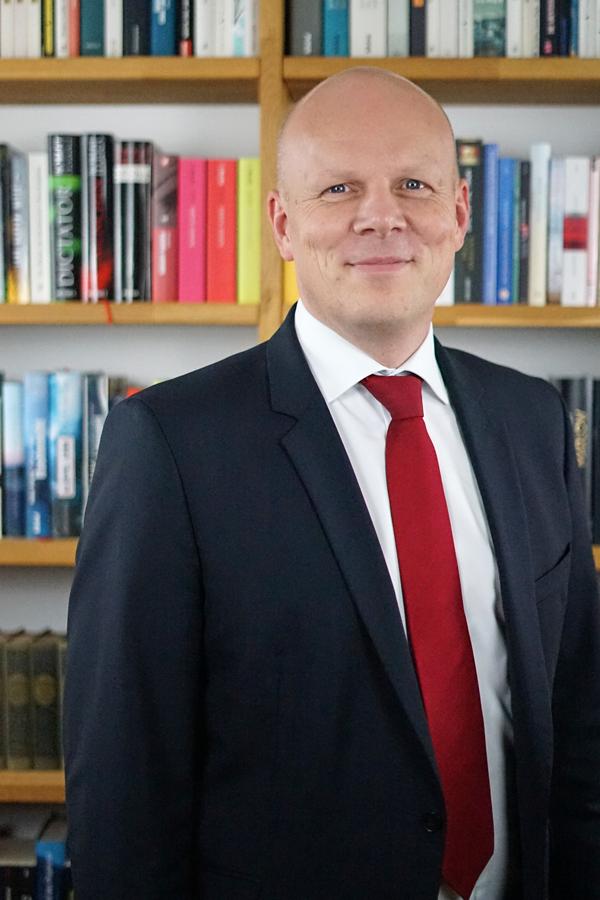Lars Mittelmann