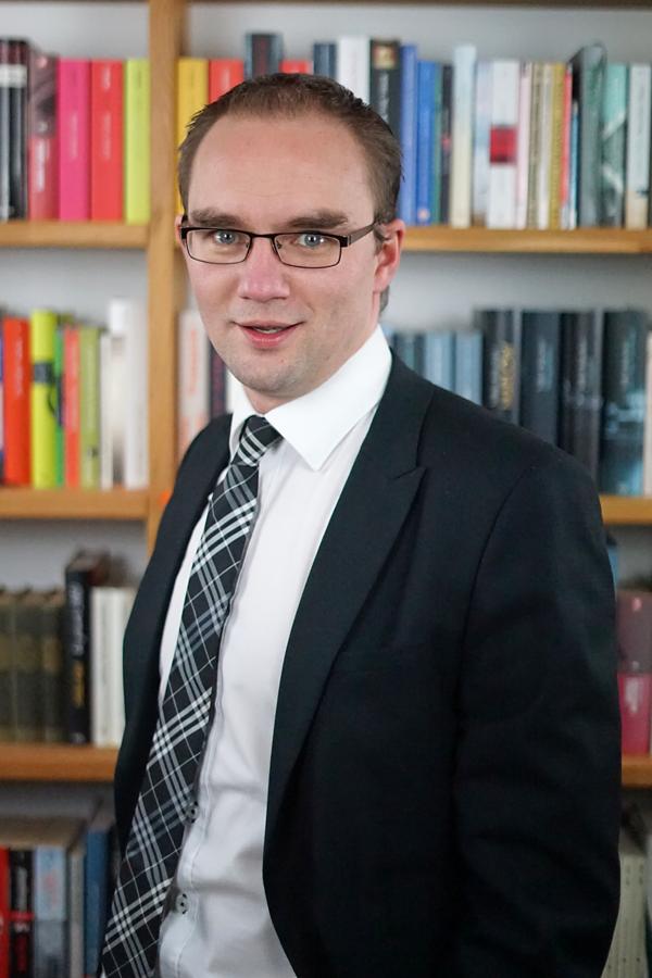 Yannick Wiemann